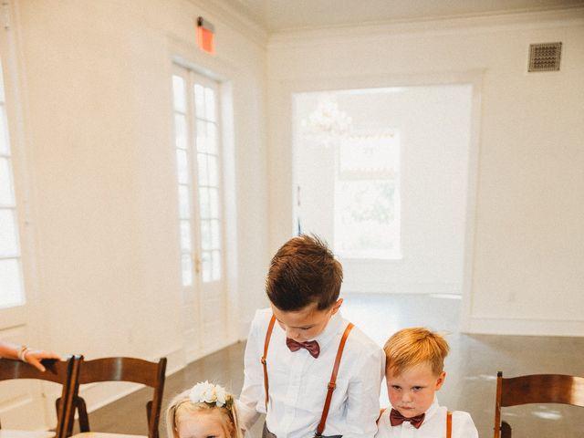 Taylor and Jennifer's Wedding in Austin, Texas 45