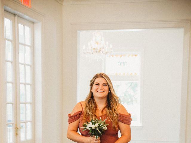 Taylor and Jennifer's Wedding in Austin, Texas 47