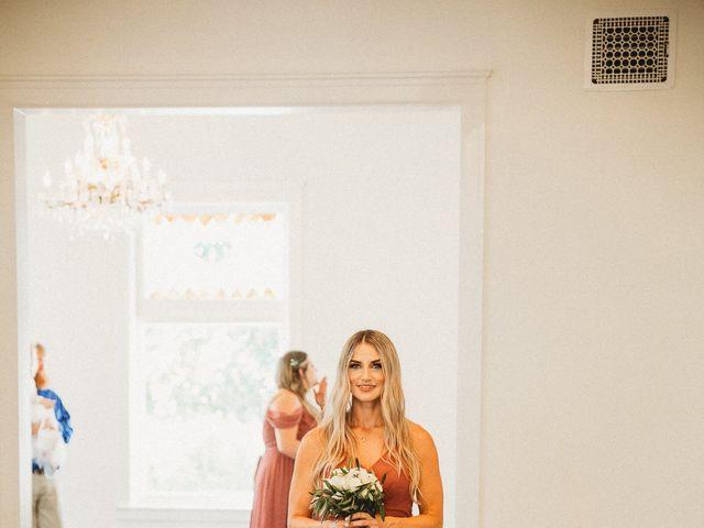 Taylor and Jennifer's Wedding in Austin, Texas 48