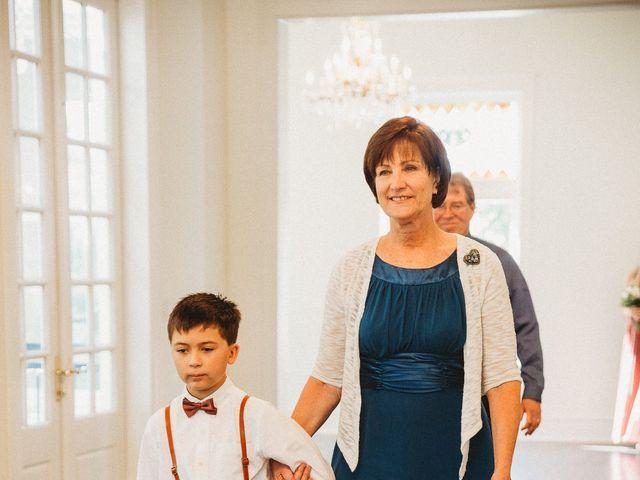 Taylor and Jennifer's Wedding in Austin, Texas 50