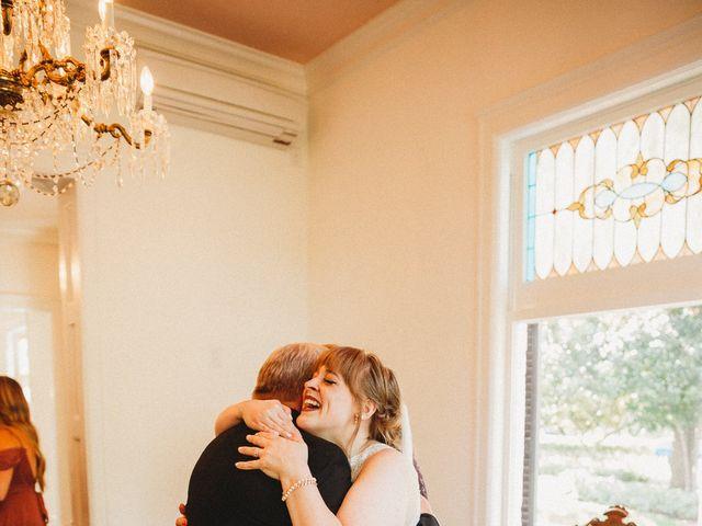 Taylor and Jennifer's Wedding in Austin, Texas 52