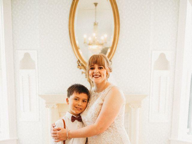 Taylor and Jennifer's Wedding in Austin, Texas 56