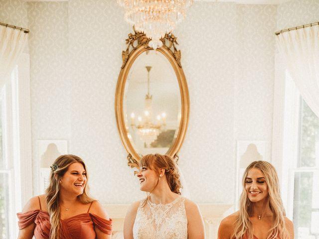 Taylor and Jennifer's Wedding in Austin, Texas 62