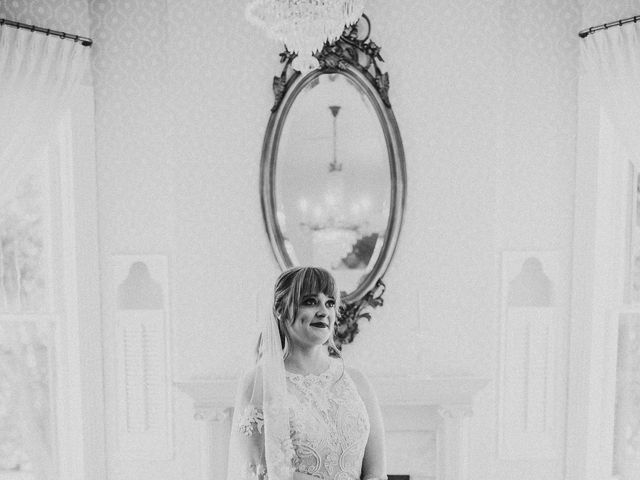 Taylor and Jennifer's Wedding in Austin, Texas 64