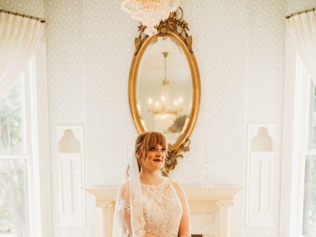 Taylor and Jennifer's Wedding in Austin, Texas 65