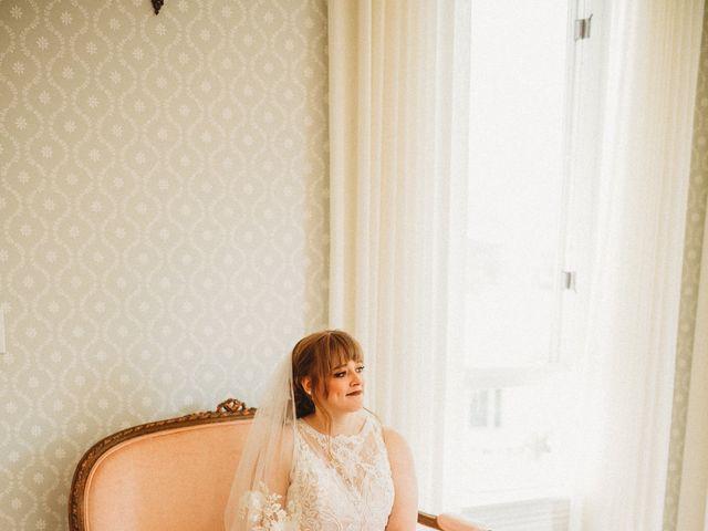 Taylor and Jennifer's Wedding in Austin, Texas 74