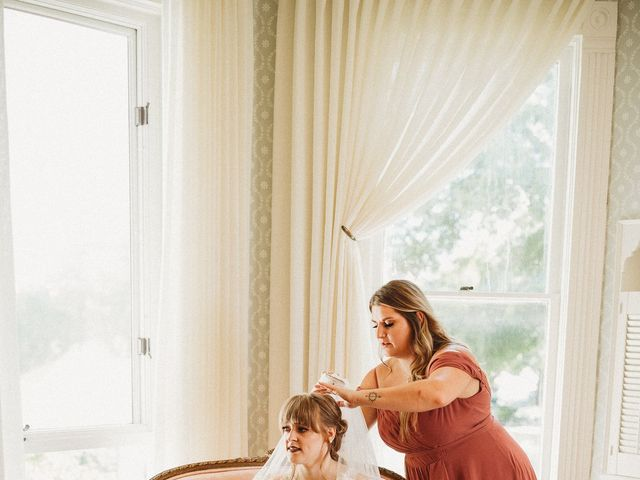 Taylor and Jennifer's Wedding in Austin, Texas 80