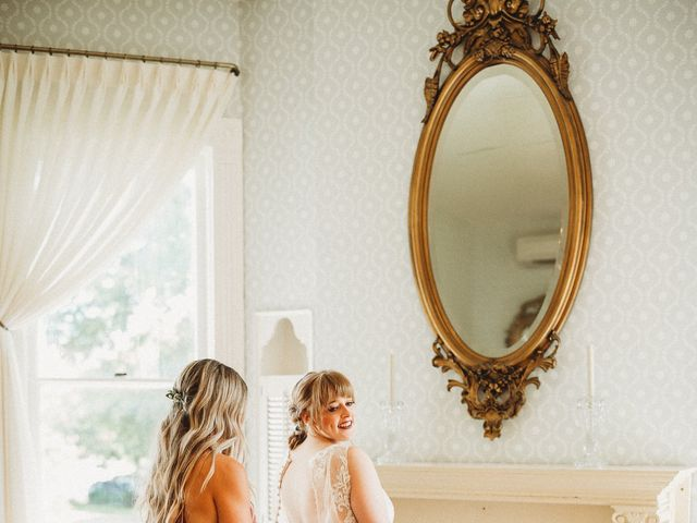 Taylor and Jennifer's Wedding in Austin, Texas 86