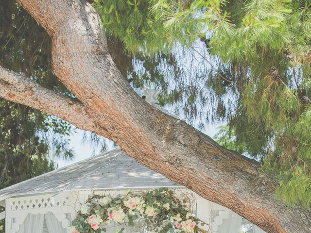 Janelle and Nick's Wedding in San Marcos, California 8