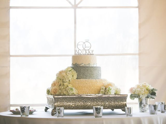 Janelle and Nick's Wedding in San Marcos, California 21