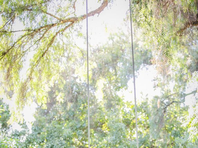 Janelle and Nick's Wedding in San Marcos, California 6