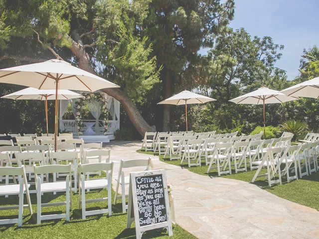 Janelle and Nick's Wedding in San Marcos, California 9