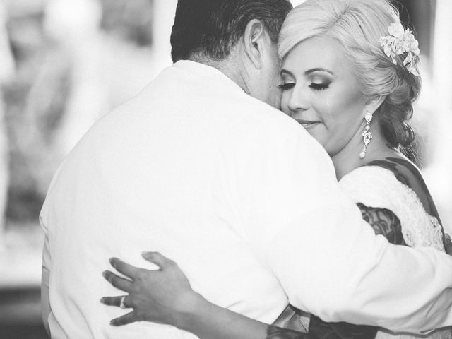 Janelle and Nick's Wedding in San Marcos, California 20