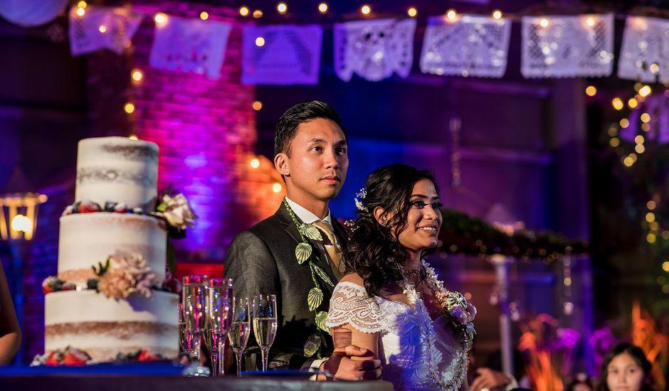 Raul and Julia's Wedding in El Paso, Texas