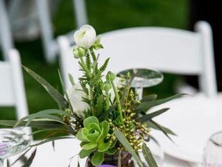 Morgan and Marc's Wedding in Blairsden-Graeagle, California 15