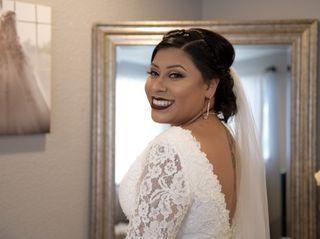 Glen and Mirna's Wedding in Napa, California 3