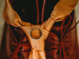 The wedding of Isaiah and Idaliah 2
