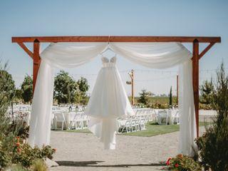 The wedding of Isaiah and Idaliah 3