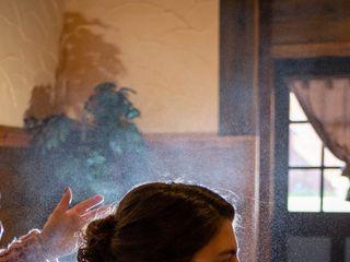 The wedding of Katrina and Nicholas 3