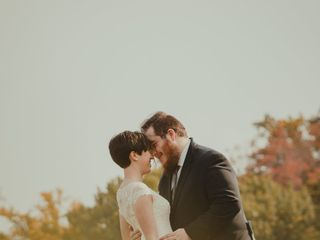 The wedding of Noah and Nina 2