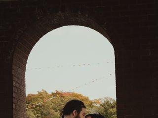 The wedding of Noah and Nina 3
