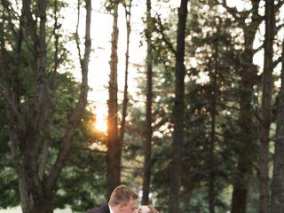 The wedding of Caleb and Sadie 1