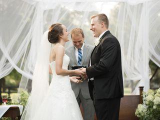 Sadie and Caleb's Wedding in Gates Mills, Ohio 9