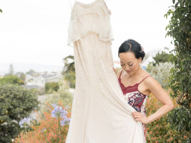 Todd and Gina's Wedding in San Diego, California 1