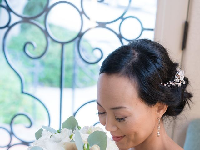 Todd and Gina's Wedding in San Diego, California 4