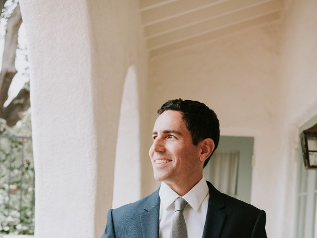 Todd and Gina's Wedding in San Diego, California 5