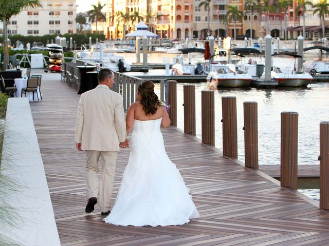 Jay and Thuy's Wedding in Naples, Florida 1