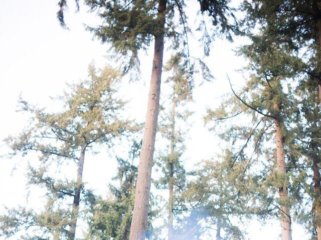 Dar and Holli's Wedding in Eugene, Oregon 6