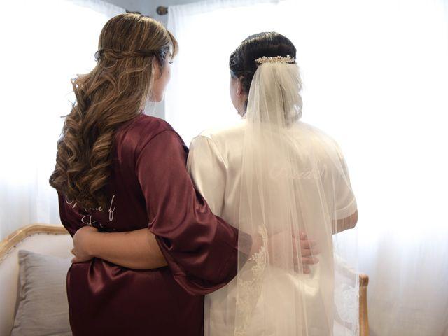 Glen and Mirna's Wedding in Napa, California 2