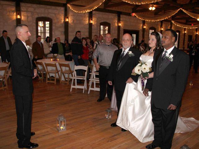 Jennifer and Michael's Wedding in Magnolia, Texas 2