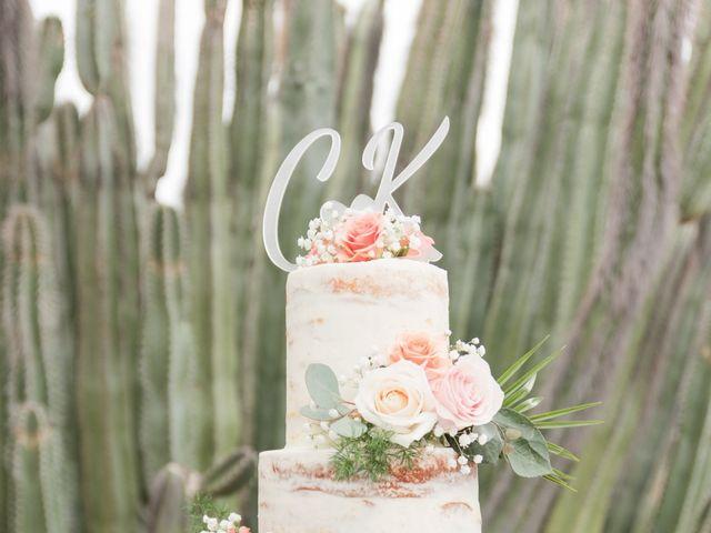 Chris and Kelsey's Wedding in Apache Junction, Arizona 8