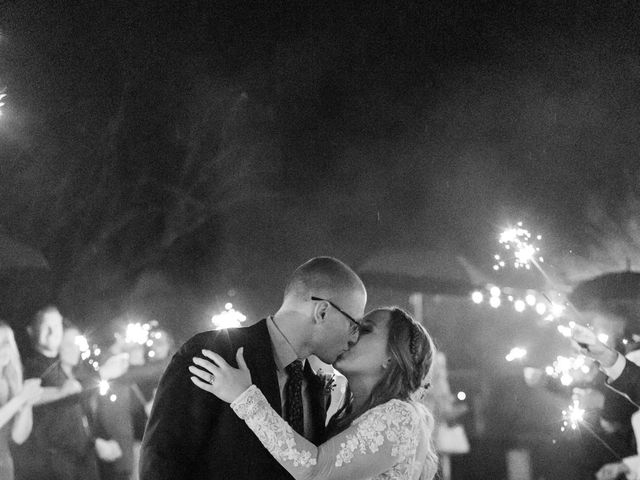 Chris and Kelsey's Wedding in Apache Junction, Arizona 11