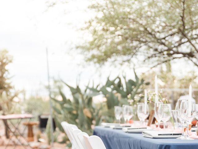 Chris and Kelsey's Wedding in Apache Junction, Arizona 19
