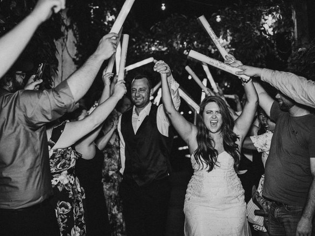 Colby and Deidre's Wedding in Springdale, Arkansas 7