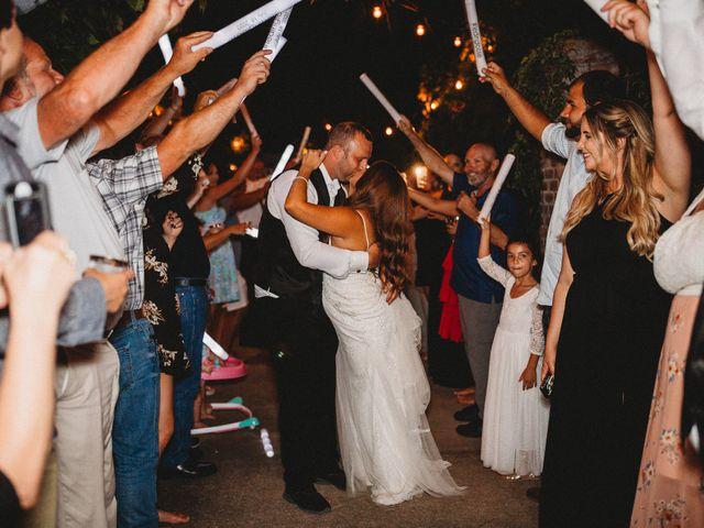 Colby and Deidre's Wedding in Springdale, Arkansas 8