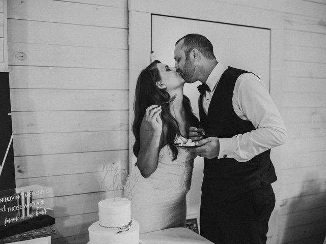 Colby and Deidre's Wedding in Springdale, Arkansas 10