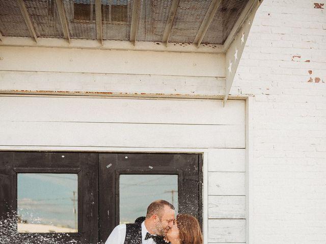 Colby and Deidre's Wedding in Springdale, Arkansas 12