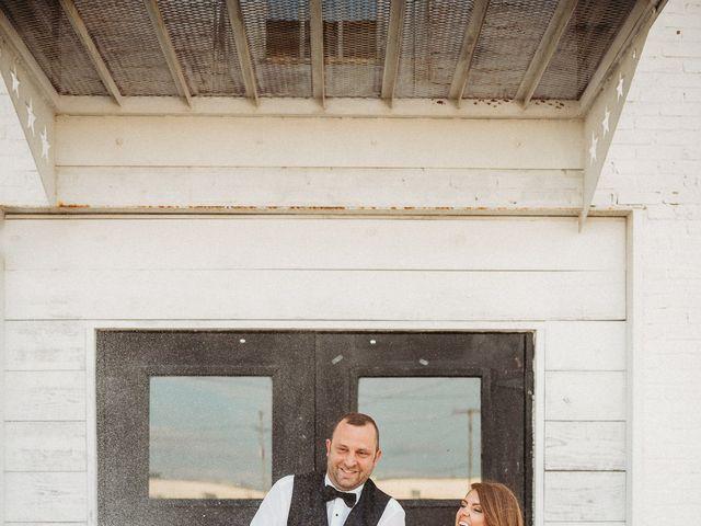 Colby and Deidre's Wedding in Springdale, Arkansas 13