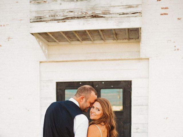 Colby and Deidre's Wedding in Springdale, Arkansas 14