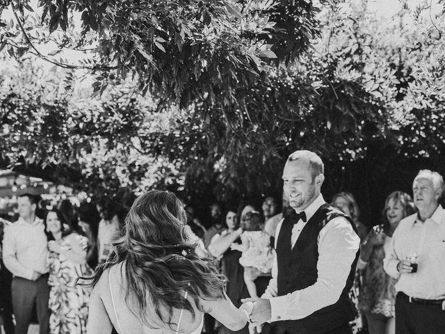 Colby and Deidre's Wedding in Springdale, Arkansas 23