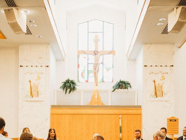 Colby and Deidre's Wedding in Springdale, Arkansas 27