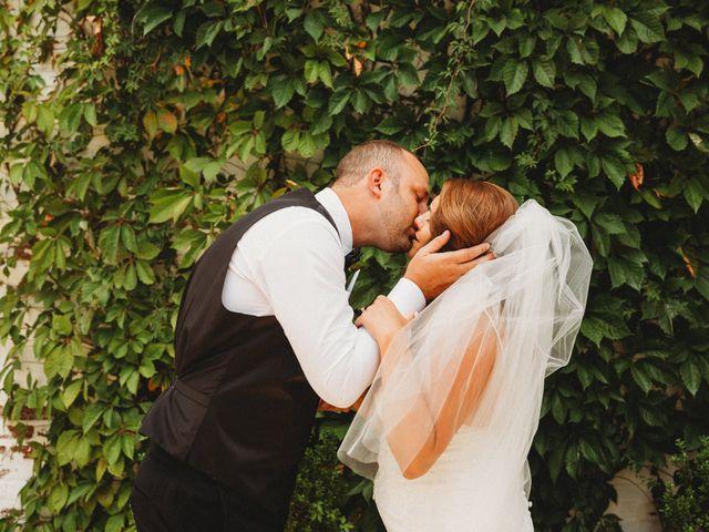Colby and Deidre's Wedding in Springdale, Arkansas 31