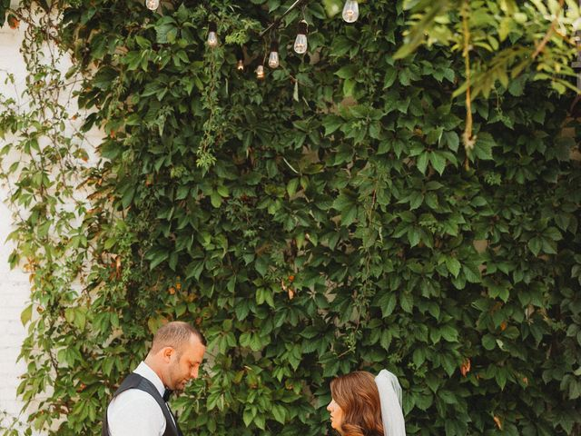Colby and Deidre's Wedding in Springdale, Arkansas 32