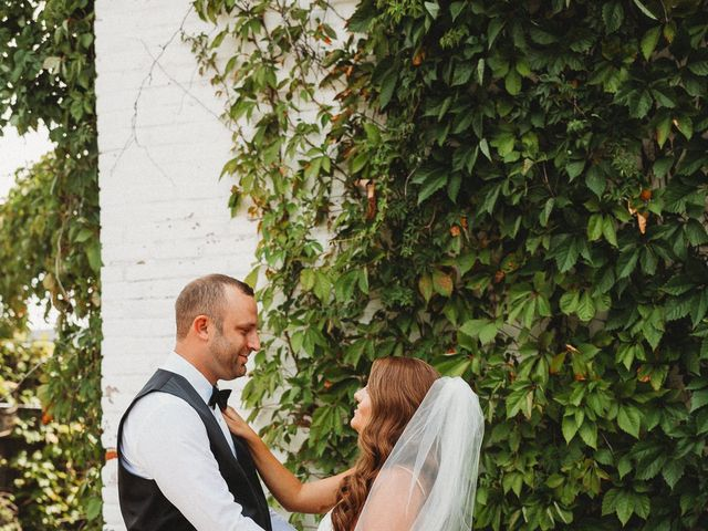 Colby and Deidre's Wedding in Springdale, Arkansas 35