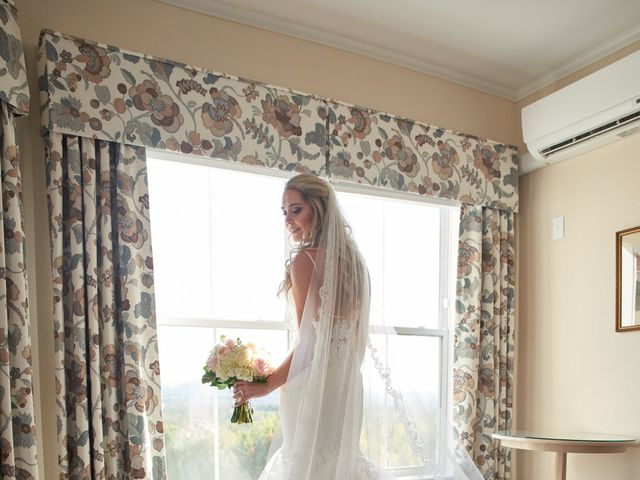 Roy and Taylor's Wedding in Whitefield, New Hampshire 20