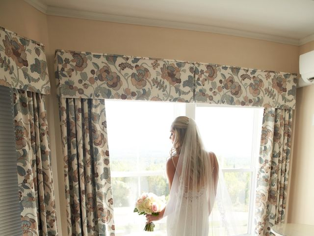 Roy and Taylor's Wedding in Whitefield, New Hampshire 21